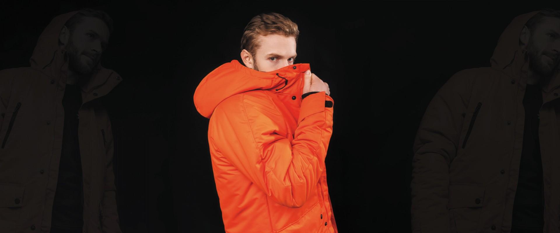 SALE мужские куртки